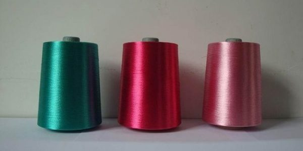 Texperts - Polyester Filament Yarn